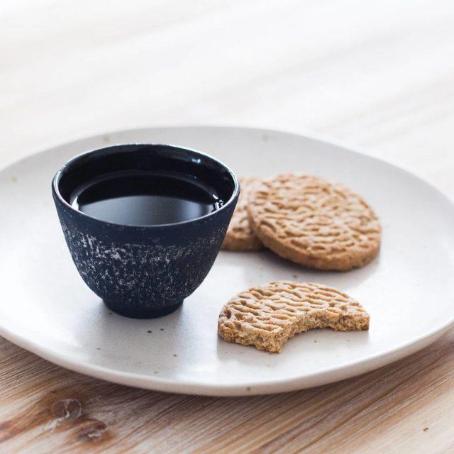 Le rconfort des plaisirs simples Jai dcouvert ces petits biscuitshellip