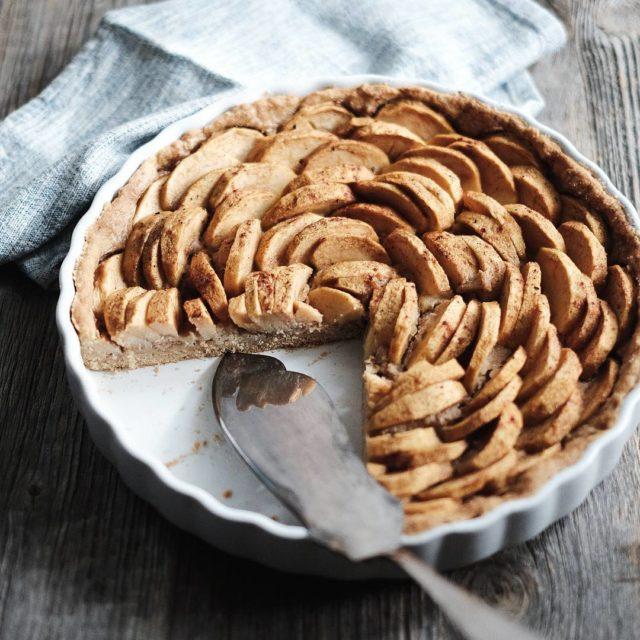 Si vous cherchez un dessert vgane simple et absolument dlicieuxhellip